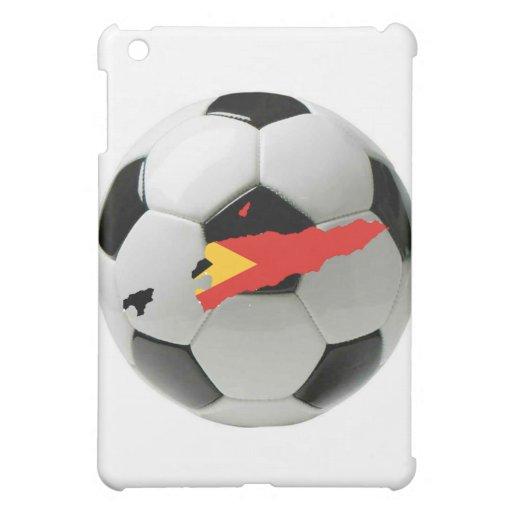 Fútbol del fútbol de Timor Oriental