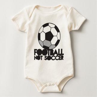 ¡Fútbol del FÚTBOL no! camisa de la bola