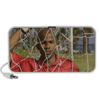 Fútbol del mundial que se sostendrá en Suráfrica 2 Altavoces