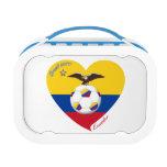"""Fútbol """"ECUADOR"""". Ecuadorian National Soccer Team"""