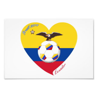 Fútbol ECUADOR Ecuadorian National Soccer Team Fotografias