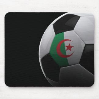 Fútbol en Argelia Alfombrilla De Ratones