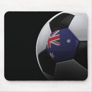 Fútbol en Australia Tapetes De Ratones
