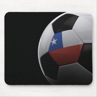 Fútbol en Chile Tapete De Ratones