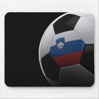 Fútbol en Eslovenia Tapete De Ratón