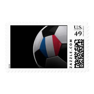 Fútbol en Francia - SELLOS