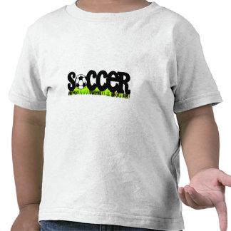 Fútbol (en hierba) camisetas
