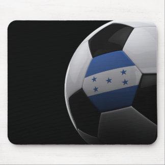 Fútbol en Honduras Alfombrillas De Ratones