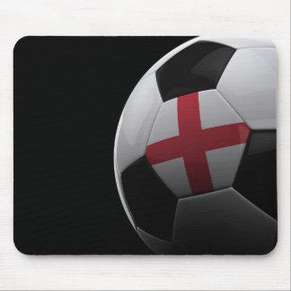 Fútbol en Inglaterra Tapete De Raton