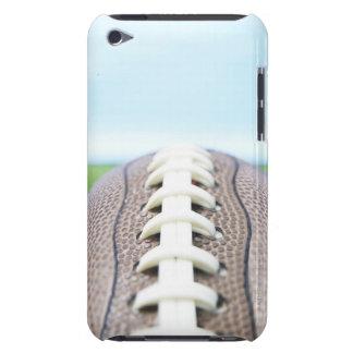 Fútbol en la hierba 2 iPod Case-Mate cárcasas