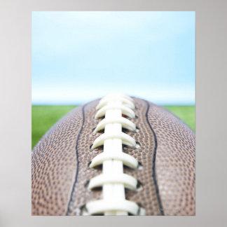 Fútbol en la hierba 2 póster