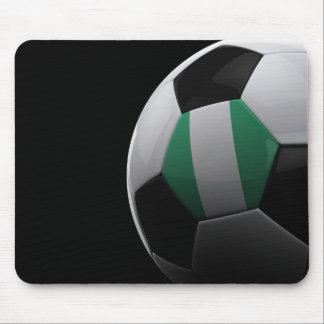 Fútbol en Nigeria Tapetes De Raton