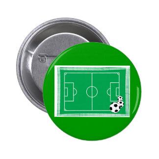 fútbol-estadio pins