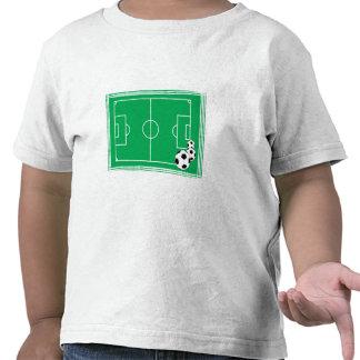 fútbol-estadio camisetas