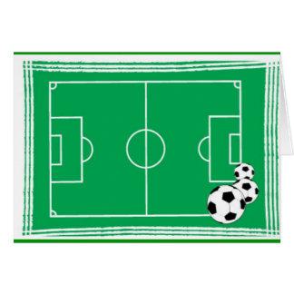 fútbol-estadio felicitación
