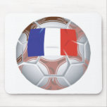 Fútbol Francia Tapete De Ratones