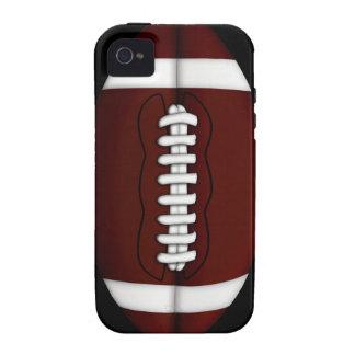 Fútbol iPhone 4/4S Carcasa