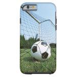 Fútbol Funda De iPhone 6 Tough
