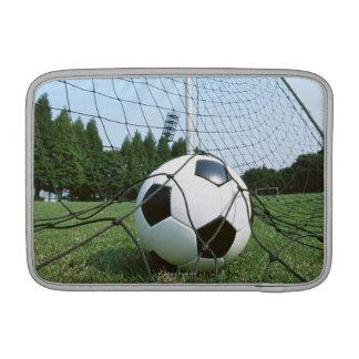 Fútbol Funda Macbook Air