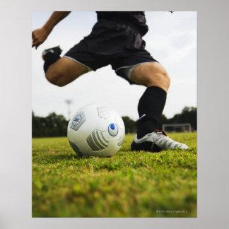 Fútbol (fútbol) 5 póster