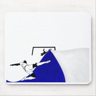 Fútbol (Futbol) Alfombrilla De Ratones