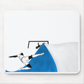 Fútbol (Futbol) Alfombrillas De Raton