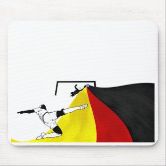 Fútbol (Futbol) Alfombrillas De Ratón