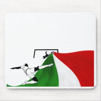 Fútbol (Futbol) Alfombrillas De Ratones