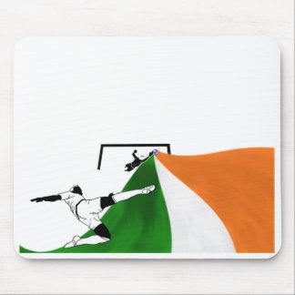 Fútbol (Futbol) Mouse Pads