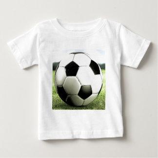 Fútbol - fútbol playera de bebé