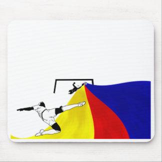 Fútbol (Futbol) Tapete De Ratón