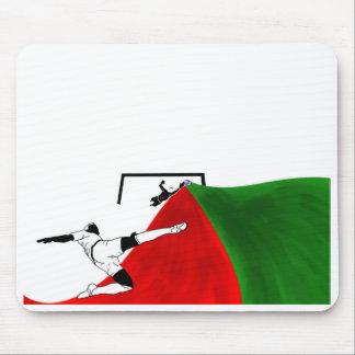 Fútbol (Futbol) Tapete De Raton
