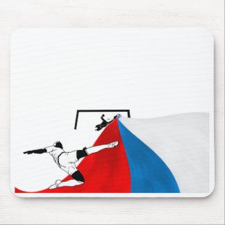 Fútbol (Futbol) Tapetes De Raton