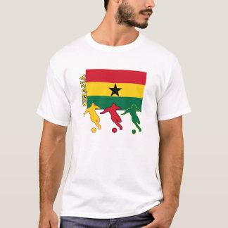 Fútbol Ghana Playera