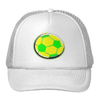 Fútbol Gorras