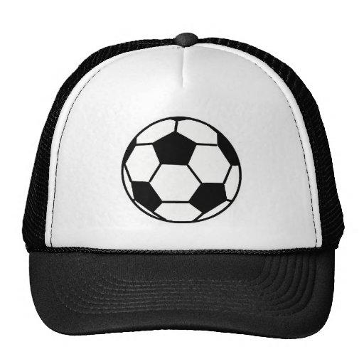 Fútbol Gorro