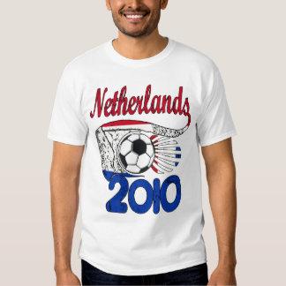 Fútbol holandés playera