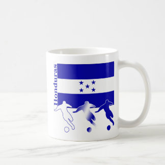 Fútbol Honduras Tazas