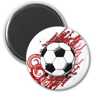 Fútbol Imán