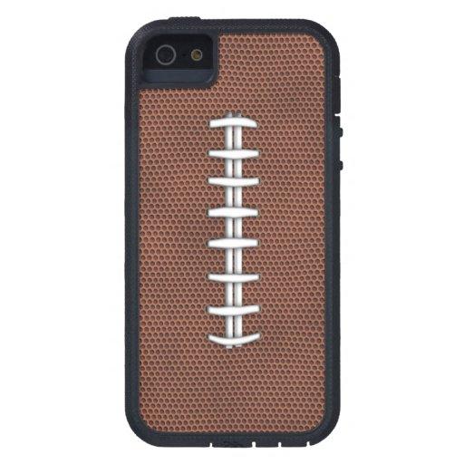 Fútbol iPhone 5 Carcasa