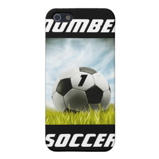 Fútbol iPhone 5 Funda