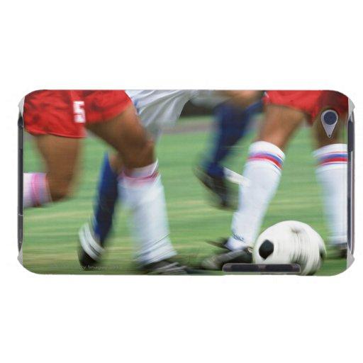 Fútbol iPod Case-Mate Cárcasa