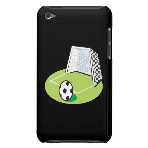 Fútbol iPod Touch Funda
