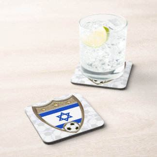 Fútbol israelí posavaso