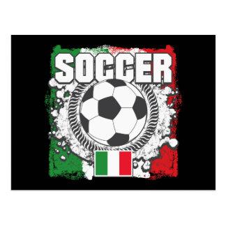 Fútbol Italia