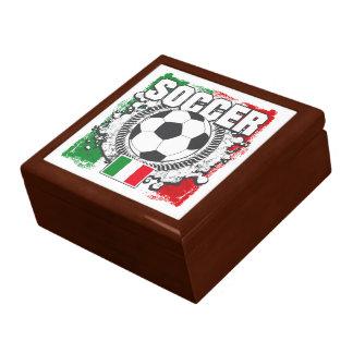 Fútbol Italia Cajas De Regalo