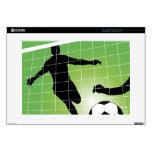 Fútbol - juego de pelota del fútbol portátil skins