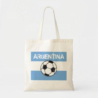 Fútbol, la Argentina