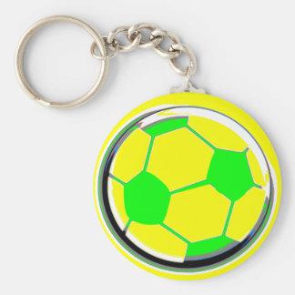Fútbol Llaveros