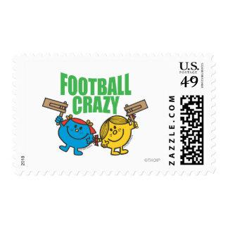 Fútbol loco